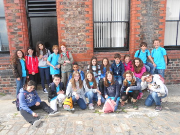 Our Visit to Liverpool 2