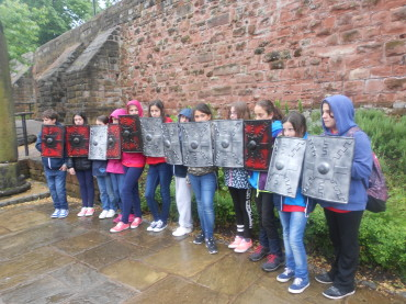 Roman Experience in Chester