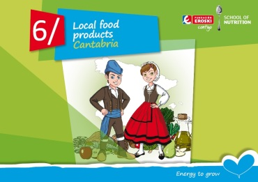 LOCAL FOOD PRODUCTS