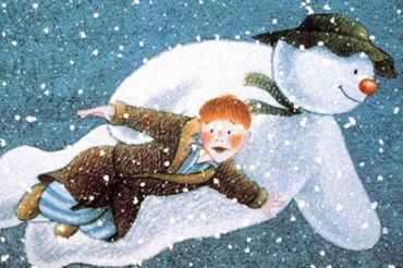 THE SNOWMAN SONG