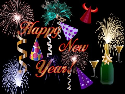 Happy New Year by the Fantastikids
