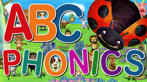 TODDLERS PHONIC SONGS