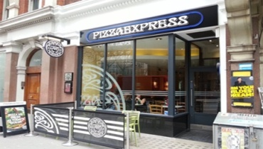 Pizza Express, Liverpool