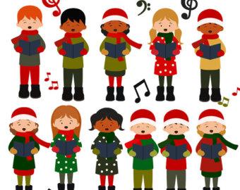 Christmas carols concert