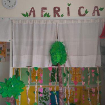EN 4 AÑOS NOS DESPEDIMOS DE ÁFRICA