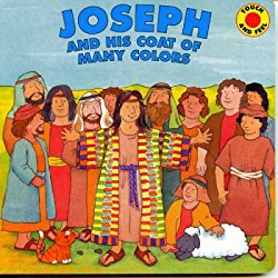 Year 5: JOSEPH AND THE COAT OF MANY COLOURS
