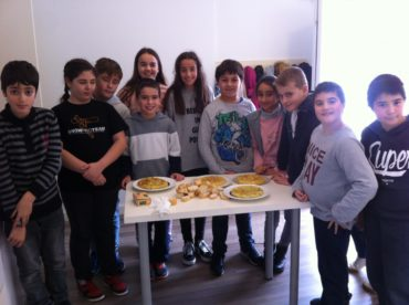COOKING WITH LOVE! -Workshop-