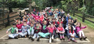 Visitamos la Granja La Mina (2)