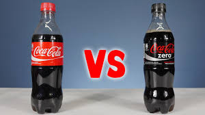 EXPERIMENTS AT ELOY COMUNICA: COKE VS COKE ZERO