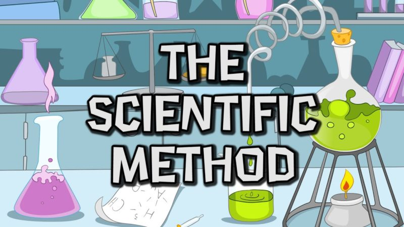 EXPERIMENTS AT ELOY COMUNICA: SCIENTIFIC METHOD