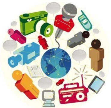 SEMANA CULTURAL «Los medios de comunicación»