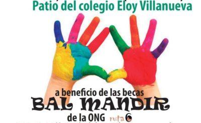 Rifa del Mercadillo Solidario