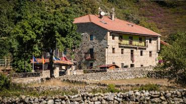 Reunión albergue de Corconte