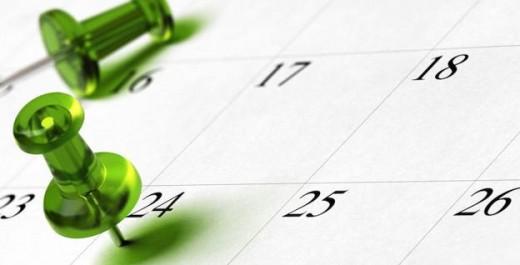 Apertura período no lectivo del 15 al 17 de febrero de 2021